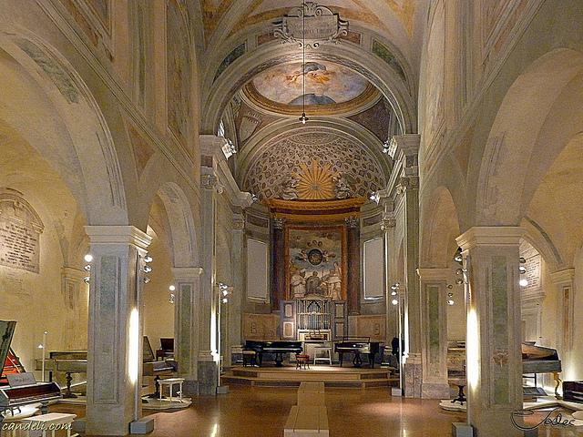 San Colombano - Bologna