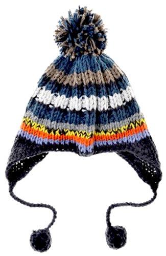 berretto peruviano