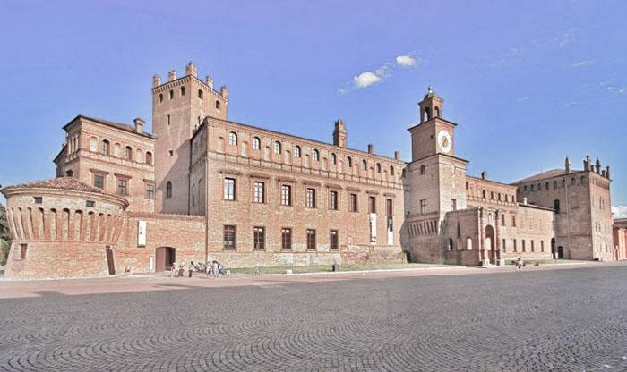 castello di Carpi