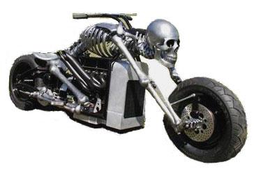 moto killer