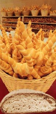 fior di pane