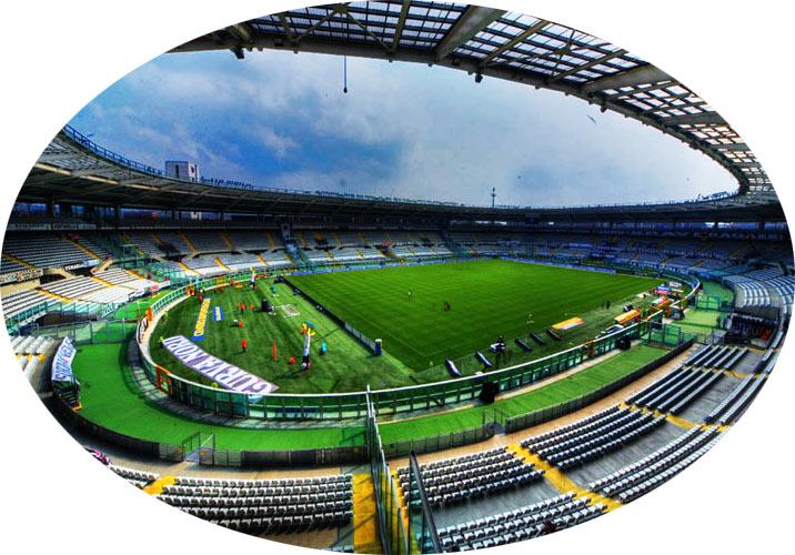 stadio olimpico di TO